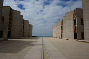Salk Institute, CA, Feb 2014